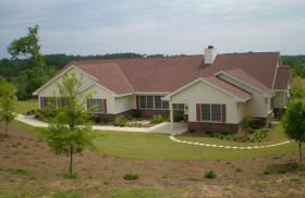 Green House I